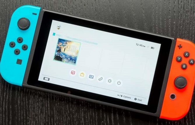 Nintendo is taking Switch Hack resellers to Court