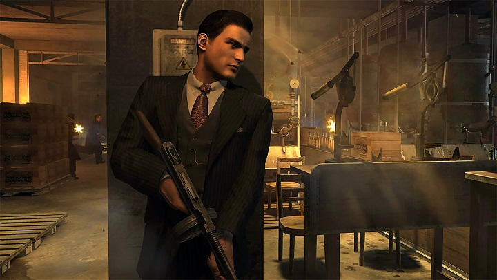 New Mafia game could be released in the coming time