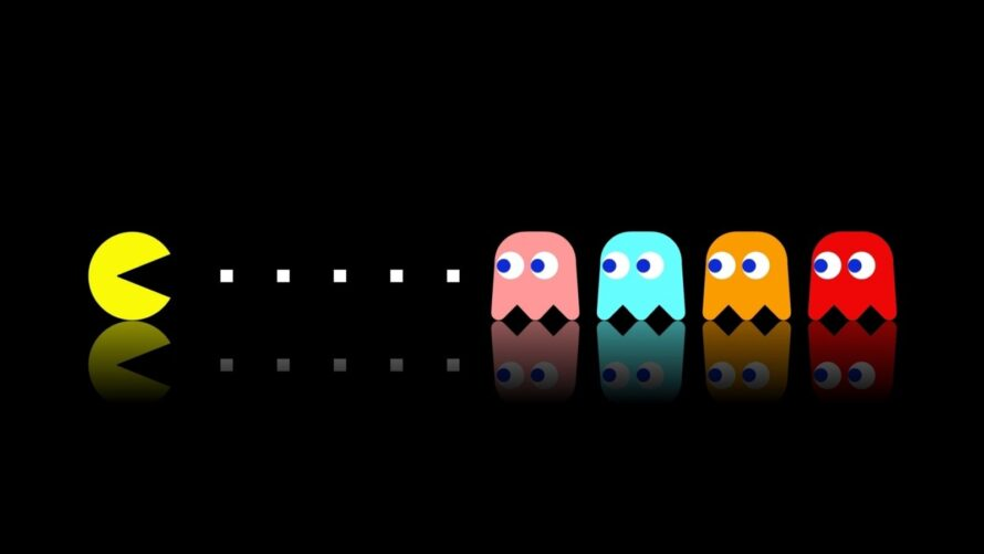 Nvidia AI re-created playable Pac-Man through videos