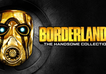 Borderlands Handsome Collection is free on Epic Games Store