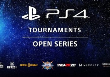 PS4 Open Series 2020 Prizes, Games, and Details