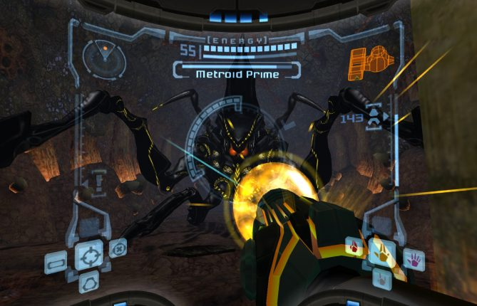 Metroid Prime Trilogy for Switch priced at $60 on Swedish Site.