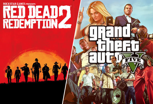 GTA V has shipped 130 Million Units, while RD2 sits at 31 Million