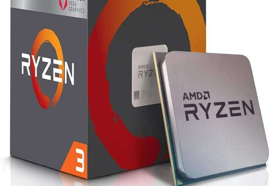 AMD's New Ryzen 3-Chips comes cheaper, Runs faster.