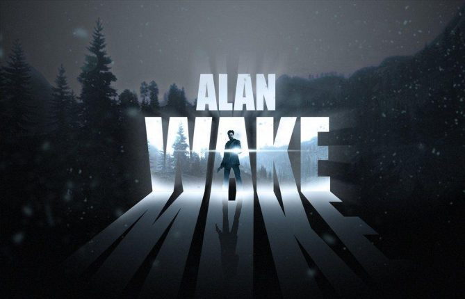 Alan Wake is 90% off at Epic Games Store and Steam for next 24 hours
