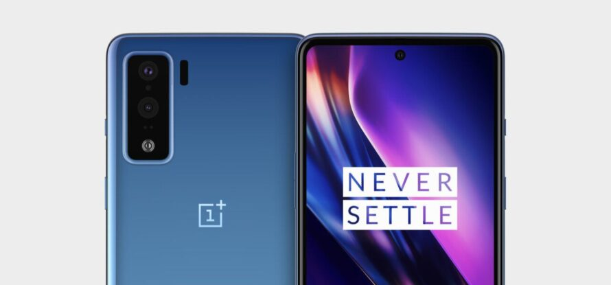 Wait for OnePlus Z instead of buying OnePlus 8