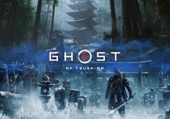Ghost of Tsushima Gameplay Details