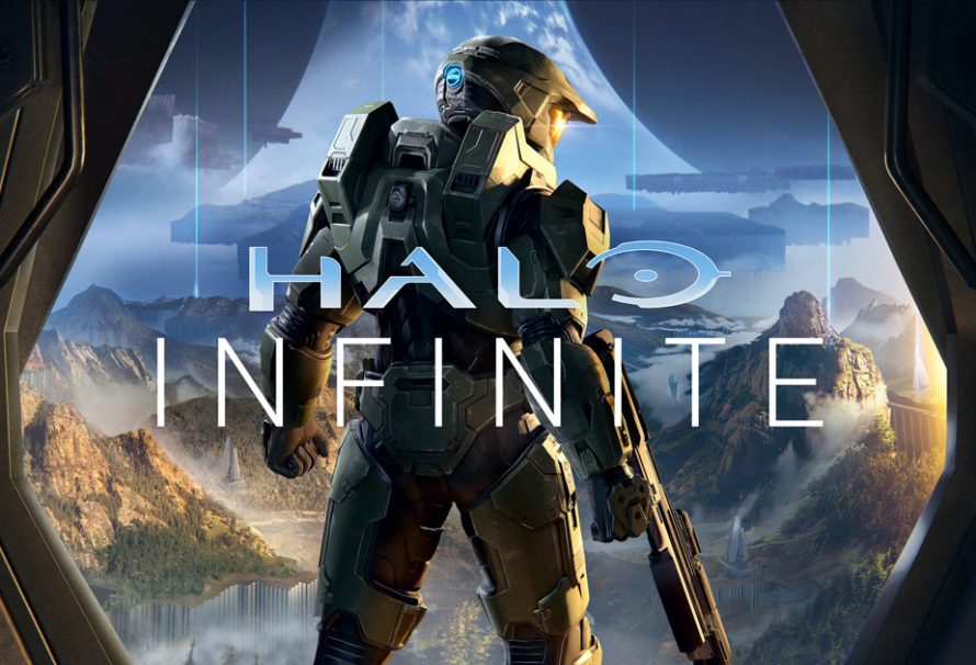 Halo Infinite will be in action during Xbox Series X Reveal Event