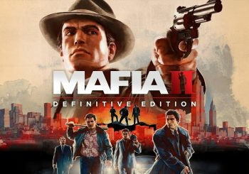 Mafia 2: Definitive Edition is a performance disaster