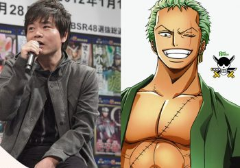 Ghosts of Tsushima Japanese voice actor is Kazuya Nakai from One Piece and Samurai Champloo