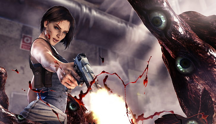 Here is why Resident Evil 3 Remake Is Disappointing