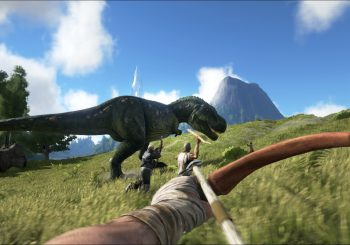 Ark Survival Evolved Will Be Free On Epic Games Store Next Week