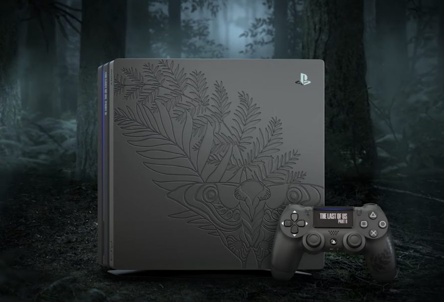 Think Twice Before Pre-Ordering The Last of Us Part 2 PS4 Console