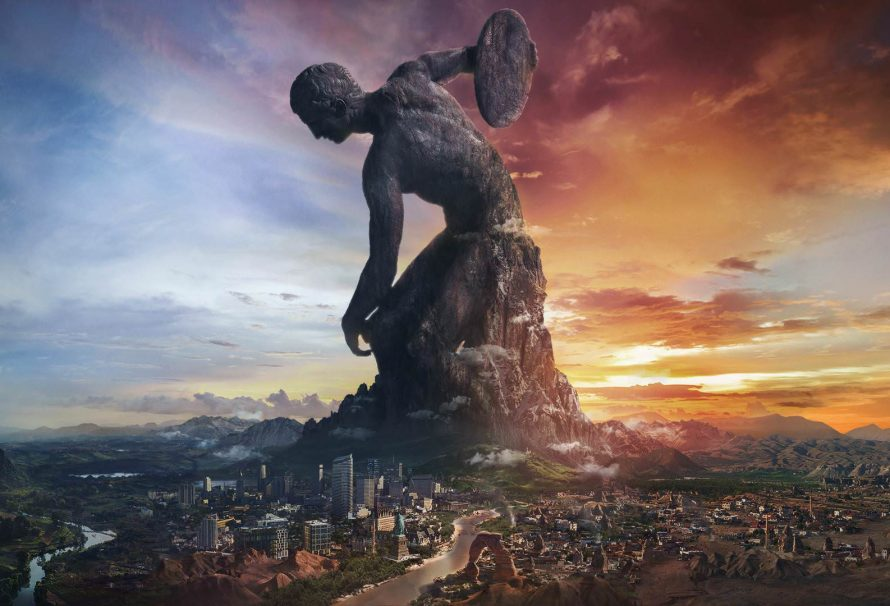 Civilization VI is free to grab on Epic Games Store
