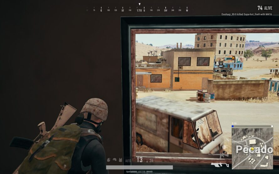 PUBG TPP vs FPP, Which One Should You Play?