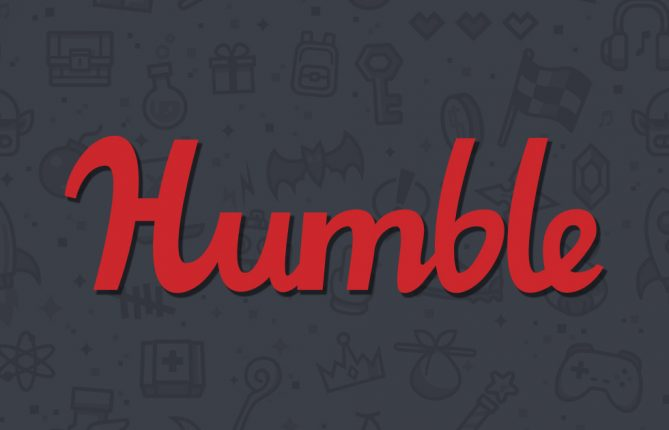 Humble Bundle pledges $1 Million Fund For Black Developers in Games Industry.
