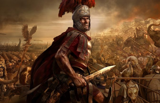 Total War Saga: Troy is going to be an Epic Games Store Exclusive, and free for the first 24 hours
